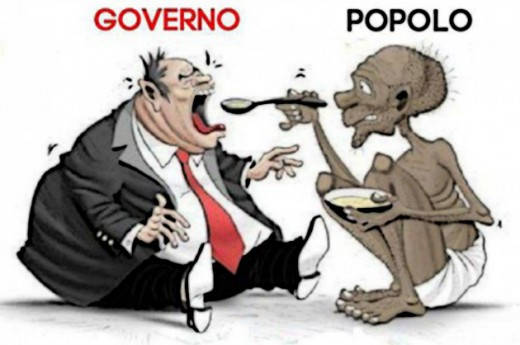 Politica, bene comune o male comune